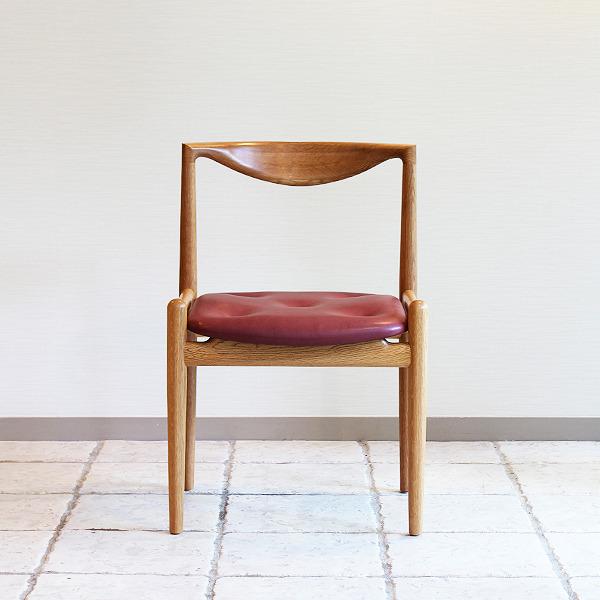 中村達薫  Chair P5-D(アーム無)oak (4).jpg