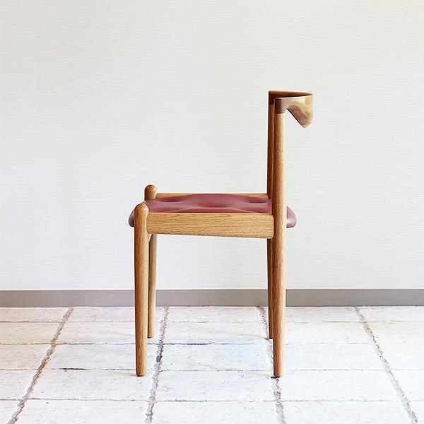 中村達薫  Chair P5-D(アーム無)oak (5).jpg