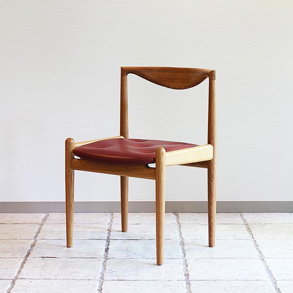 中村達薫  Chair P5-D(アーム無)oak (6).jpg