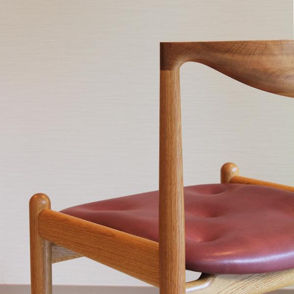 中村達薫  Chair P5-D(アーム無)oak (7).jpg