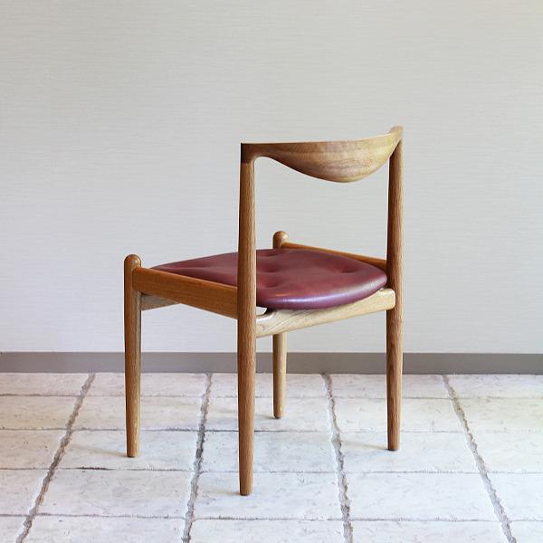 中村達薫  Chair P5-D(アーム無)oak (8).jpg