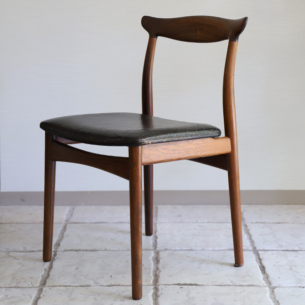 Erik Worts  Dining chair .Model 112  Vamo Mobler (4).jpg