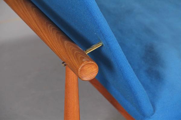 Finn Juhl  Japan sofa .model 137 with footstool  France & Son (4).jpg