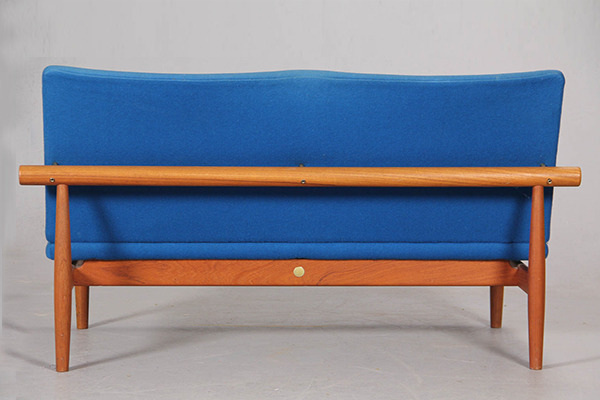 Finn Juhl  Japan sofa .model 137 with footstool  France & Son (6).jpg