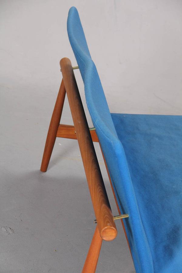 Finn Juhl  Japan sofa .model 137 with footstool  France & Son (7).jpg