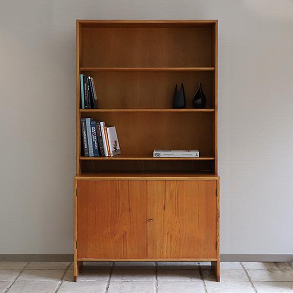 Hans J. Wegner.  Bookshelf  Ry Møbler (10).jpg