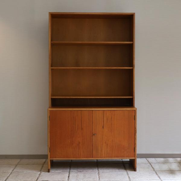 Hans J. Wegner.  Bookshelf  Ry Møbler (9).jpg