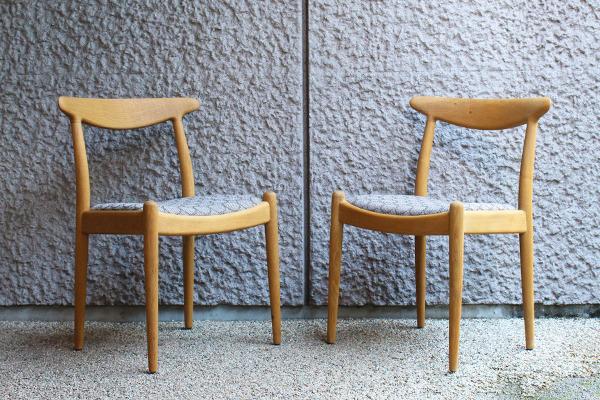 Hans J. Wegner  Chair. JH-1  Johannes Hansen-01 (1).jpg