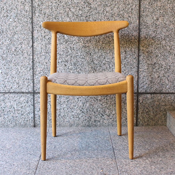 Hans J. Wegner  Chair. JH-1  Johannes Hansen-01 (4).jpg