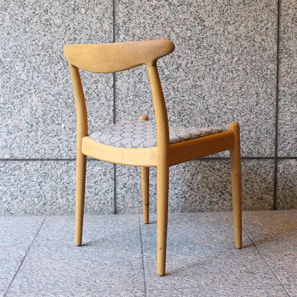 Hans J. Wegner  Chair. JH-1  Johannes Hansen-01 (6).jpg