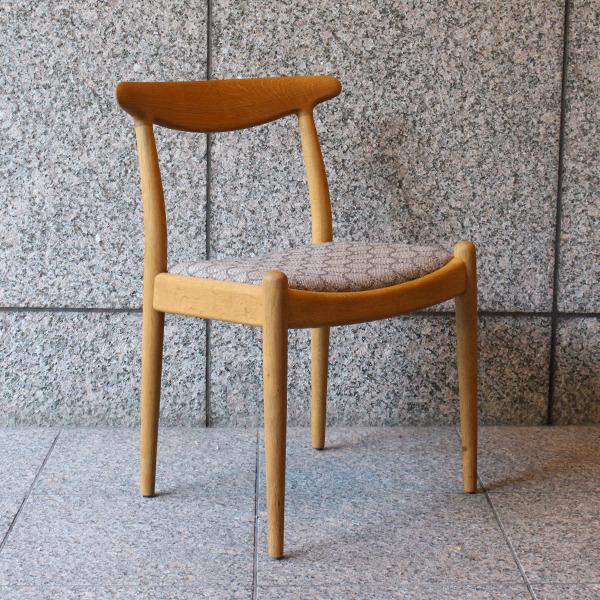 Hans J. Wegner  Chair. JH-1  Johannes Hansen-01 (9).jpg