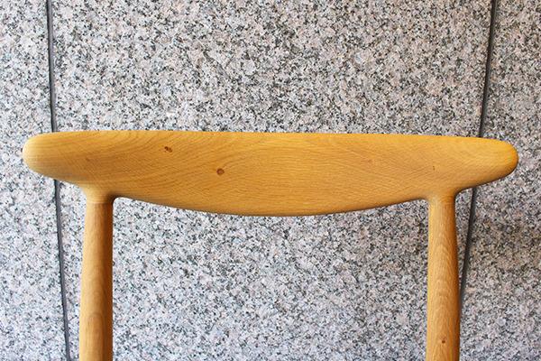 Hans J. Wegner  Chair. JH-1  Johannes Hansen-02 (2).jpg