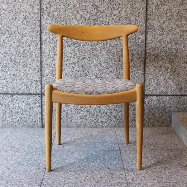 Hans J. Wegner  Chair. JH-1  Johannes Hansen-02 (3).jpg