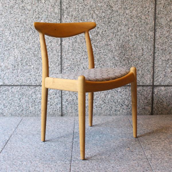 Hans J. Wegner  Chair. JH-1  Johannes Hansen-02 (4).jpg