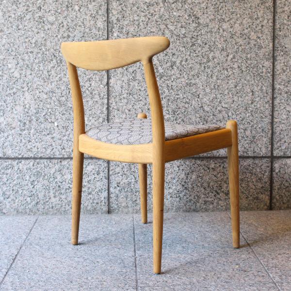 Hans J. Wegner  Chair. JH-1  Johannes Hansen-02 (5).jpg