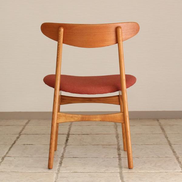 Hans J. Wegner  Dining chair. CH-30  Carl Hansen & Son (10).jpg