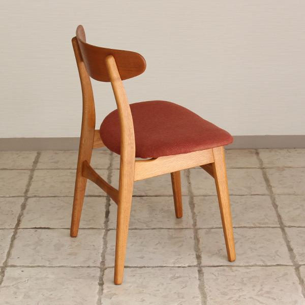 Hans J. Wegner  Dining chair. CH-30  Carl Hansen & Son (11).jpg