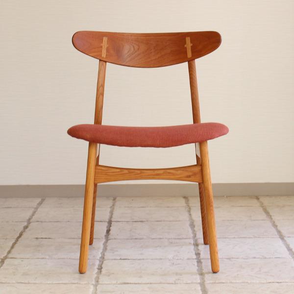 Hans J. Wegner  Dining chair. CH-30  Carl Hansen & Son (4).jpg