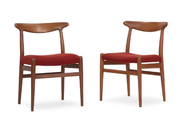 Hans J. Wegner  Dining chair. W2  C.M (1).jpg