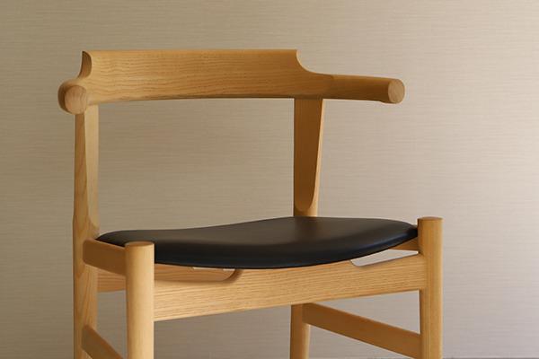 Hans J. Wegner  Dining chairs. PP58  PP Mobler (5).jpg