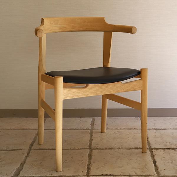 Hans J. Wegner  Dining chairs. PP58  PP Mobler (7).jpg