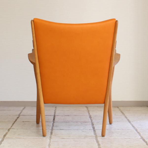 Hans J. Wegner  Easy chair. AP16  AP Stolen  (1).jpg
