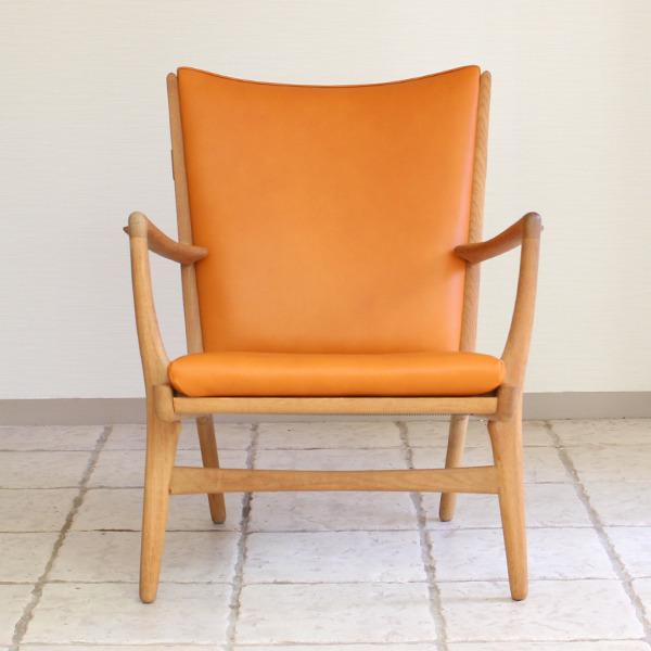 Hans J. Wegner  Easy chair. AP16  AP Stolen  (6).jpg