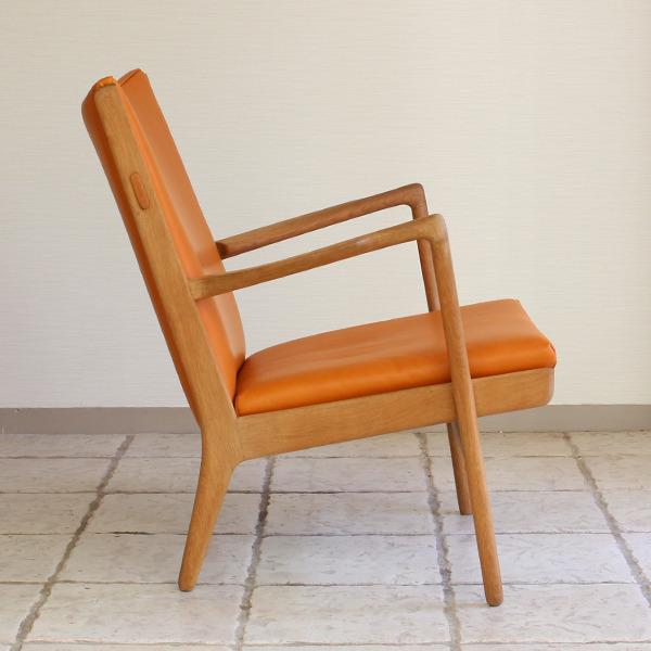 Hans J. Wegner  Easy chair. AP16  AP Stolen  (7).jpg