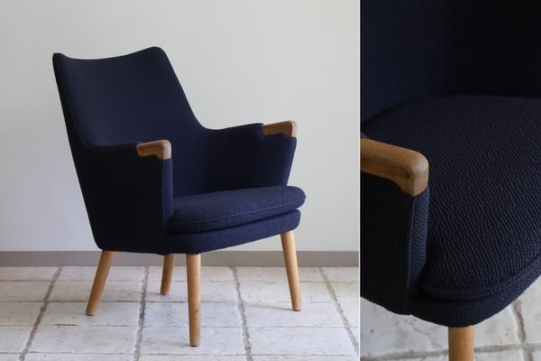 Hans J. Wegner  Mini bear chair. AP-20  AP-stolen (4).jpg