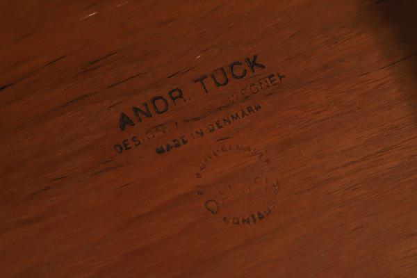 Hans J. Wegner  Nesting Tables. AT-40  Andreas Tuck (2).jpg
