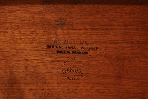 Hans J. Wegner  Nesting Tables teak Andreas Tuck(下) (1).jpg