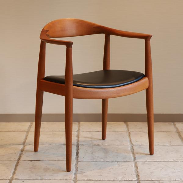 Hans J. Wegner  The chair. JH-503  Johannes Hansen-01 (8).jpg