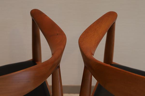 Hans J. Wegner  The chair. JH-503  Johannes Hansen (11).jpg