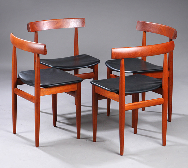 Hans Olsen  Teak. Dining set  Frem Rojle (16).jpg