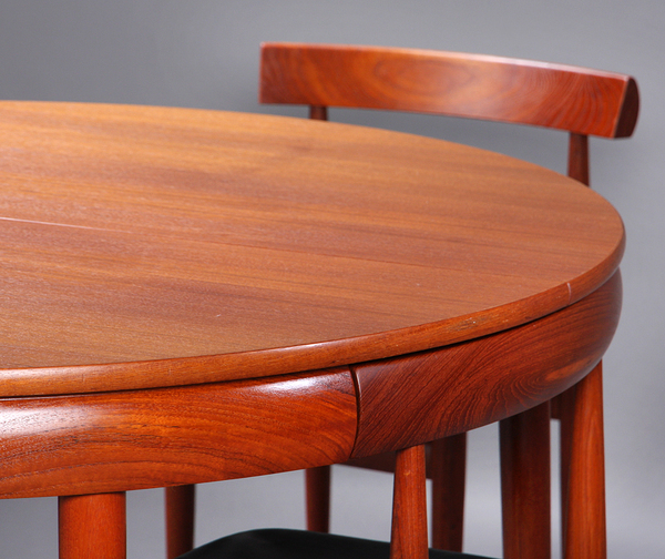 Hans Olsen  Teak. Dining set  Frem Rojle (3).jpg