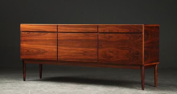 Ib Kofoed Larsen. A low sideboard, rosewood (4).jpg