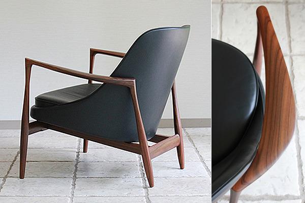 Ib kofod-Larsen  Lounge chair. Elisabeth  Kitani-2-21.jpg