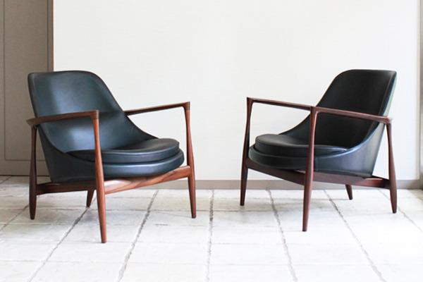 Ib kofod-Larsen  Lounge chair. Elisabeth  Kitani-25.jpg