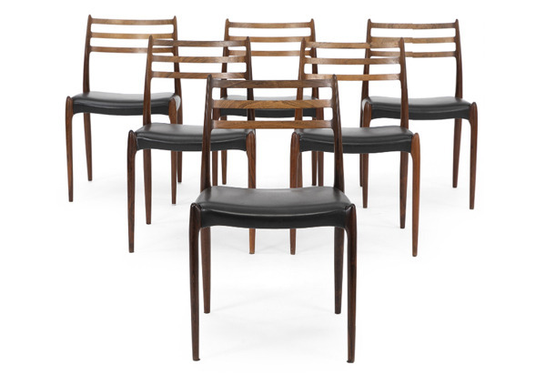 Niels O. Moller  Dining chair No.78   J.L. Mollers (4).jpg