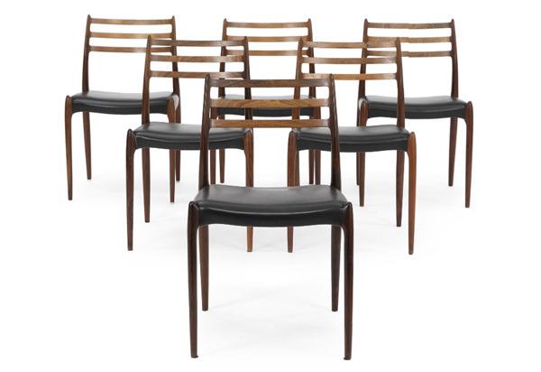 Niels O. Moller  Dining chair No.78   J.L. Mollers (4).jpg