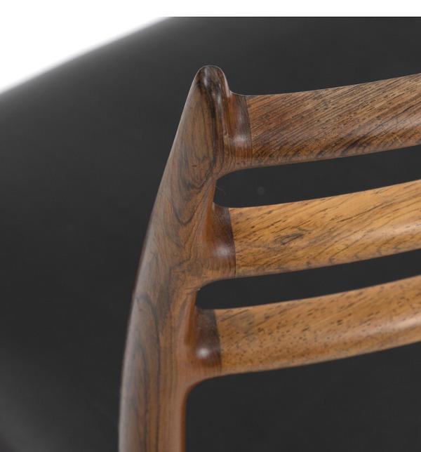 Niels O. Moller  Dining chair No.78   J.L. Mollers (6).jpg