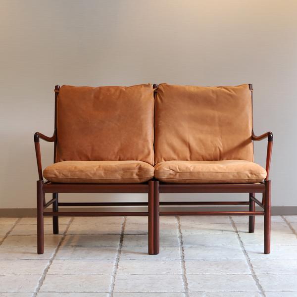 Ole Wanscher  Colonial sofa .PJ 149  P. Jeppesen (11).jpg