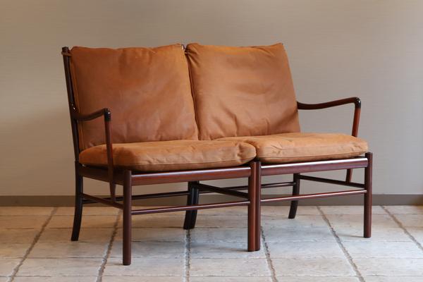 Ole Wanscher  Colonial sofa .PJ 149  P. Jeppesen (12).jpg