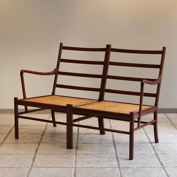 Ole Wanscher  Colonial sofa .PJ 149  P. Jeppesen (5).jpg