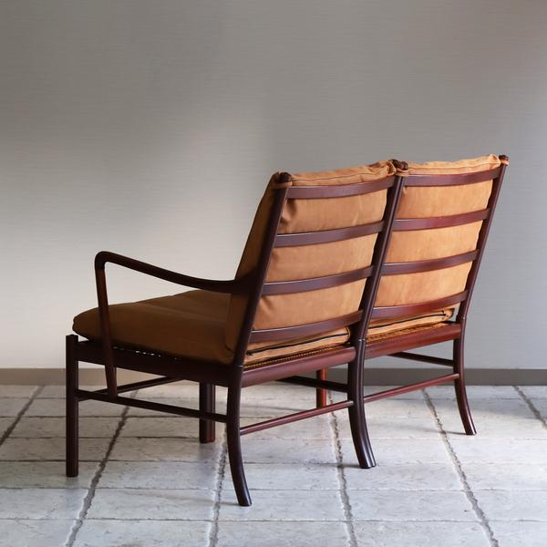 Ole Wanscher  Colonial sofa .PJ 149  P. Jeppesen (6).jpg