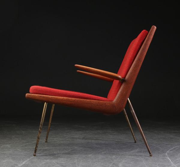 Peter Hvidt & Orla Mølgaard-Nielsen. 'Boomerang Chair'  (2).jpg