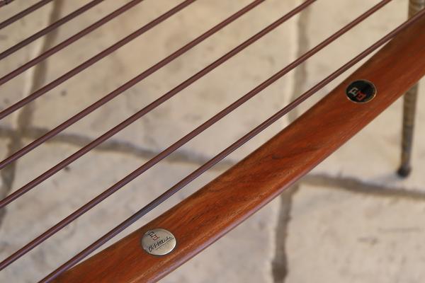 Peter Hvidt & Orla Molgaard-Nielsen   Boomerang chair .FD135  France & Son (2).jpg