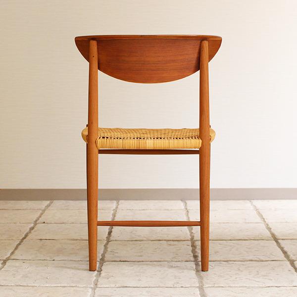 Peter Hvidt & Orla Molgaard  Dining chair model.316  Soborg Mobelfabrik (4).jpg