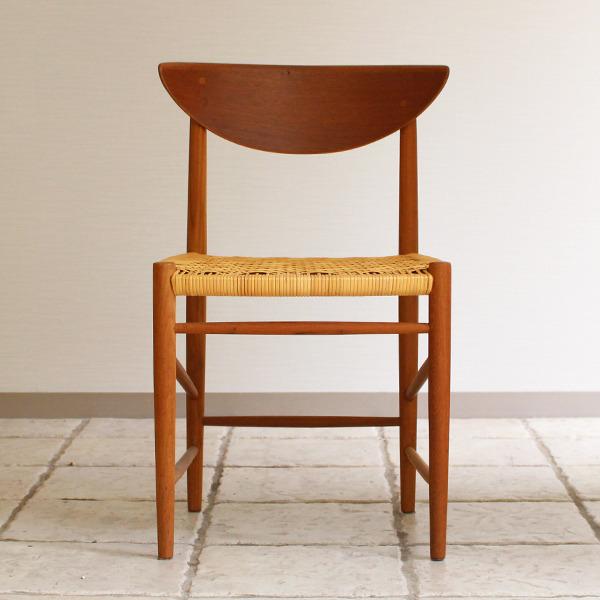 Peter Hvidt & Orla Molgaard  Dining chair model.316  Soborg Mobelfabrik (8).jpg