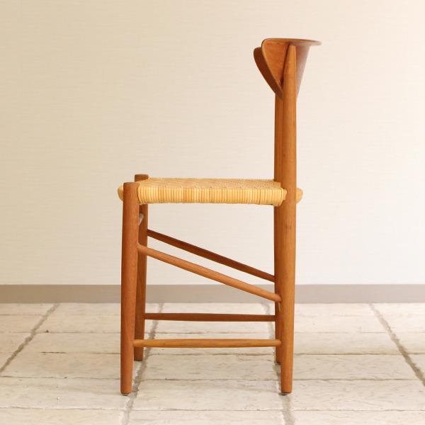 Peter Hvidt & Orla Molgaard  Dining chair model.316  Soborg Mobelfabrik (9).jpg